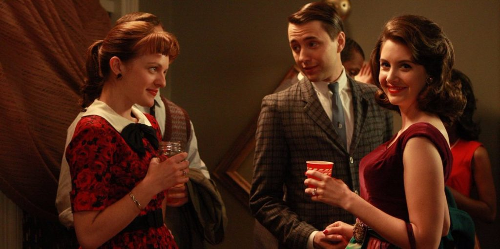 mad-men-peggy-pete-trudy-party